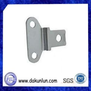 Hot Sale Custom Stainless Steel Stamping Parts Manufacturer pictures & photos
