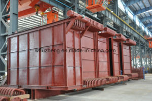 ASTM A335 Fin Tubes Boiler Economizer, Cast Iron Tube Boiler Parts pictures & photos