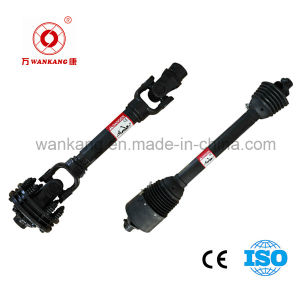 Pto Drive Shaft for Farm Tractor Machinery