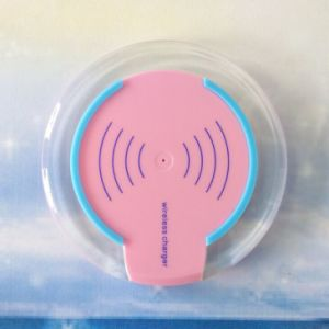 Cheap Wireless Charger for Mobile Phones pictures & photos