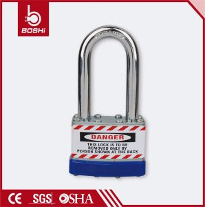Bd-J47 High Quality Laminated Padlock Safety Padlock pictures & photos