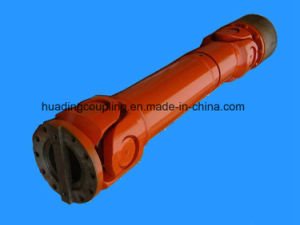 Cardan Shaft Drive Shaft with Universal Joint