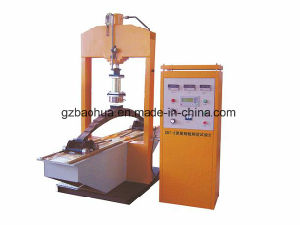 GBT-2 Test Bench of Spring Steel Sheet Rigidity pictures & photos