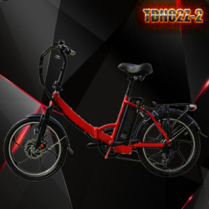 Grankee Electric Bike with 36V Lithium Battery 500W for Female Ce pictures & photos