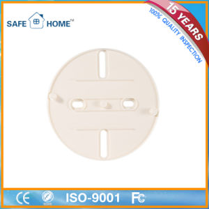 Conventional Photoelectric Smoke Detector for Fire Alarm pictures & photos