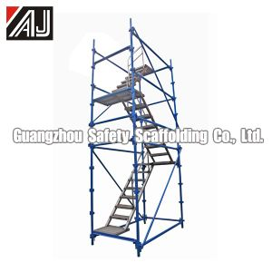 High Load Capacity Kwikstage Scaffolding System pictures & photos
