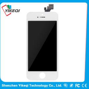 OEM Original Mobile Phone LCD Touch Screen for iPhone 5 pictures & photos