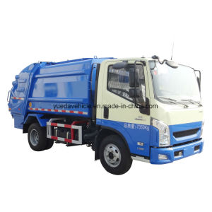 Good Quality Refuse Collector pictures & photos