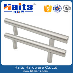 Hot Sell Satin Stainless Steel Furniture Door Pull Handle