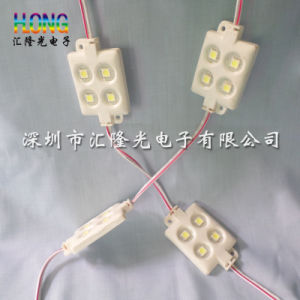 0.96W SMD5050 Waterproof LED Injection Modules pictures & photos