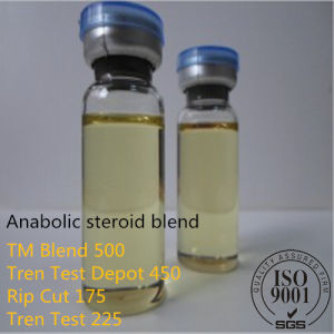 Various Concentration Anomass 400mg Steroids Professional Blend pictures & photos