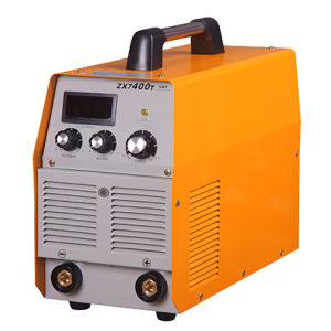 400A IGBT Tube Arc Inverter Welding Machine pictures & photos