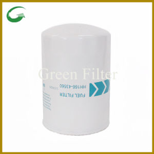 Fuel Filter with Truck Parts (HH166-43560) pictures & photos