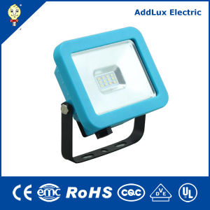 10W 20W 30W 50W LED Flood Lamp with Colorful Frame pictures & photos