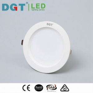 5W 8W 10W IP40 LED SMD Downlight Recessed Ceiling Light pictures & photos