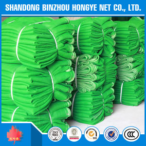 HDPE Knitted Soft Fireproof Building Safety Net/Cheap Price Safety Net pictures & photos