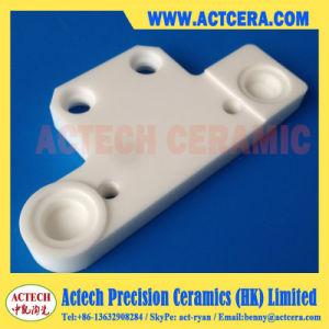 Alumina Component/Ceramic Parts with Threading pictures & photos