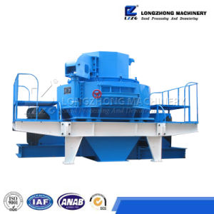 Rock Stone Vertical Shaft Impact Crusher pictures & photos