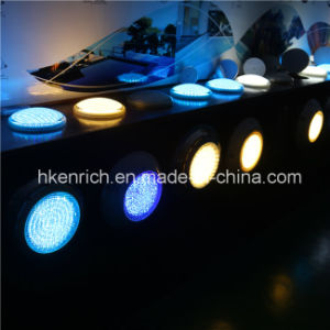 54W Stainless Steel Surface Mounted Underwater LED Pool Lamp pictures & photos