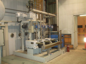 China Vapor Phase Drying Oven (VPD plant) pictures & photos