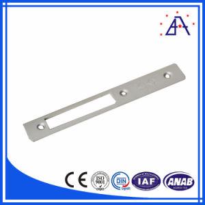 Customized CNC Aluminium Machined Parts pictures & photos