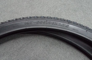 Wholesale China Brand Bicycle Tire 26X1.75 pictures & photos