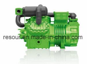 Bitzer Semi-Hermetic 2 Stage Refrigeration Compressor pictures & photos