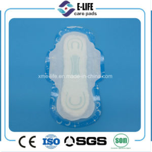 Competive Price Leakproof Breathable Women Sanitary Towel Manufacturer pictures & photos