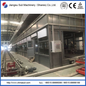 Passenger Car Pretreatment Painting Electro-Depositon Coating Line pictures & photos