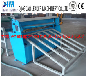 PVC Waterproof Sheet/Geomembrane Extrusion Line pictures & photos