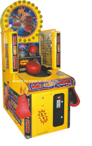 World Boxing Championship Arcade Amusment Coin Operated Game pictures & photos