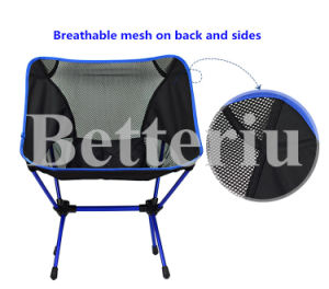 Comfortable Lightweight Pinic Chair Outdoor pictures & photos