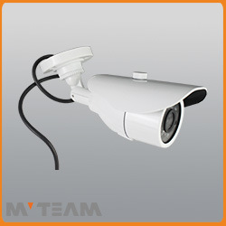 Outdoor IP66 Poe Small Bullet Cheap IP Security Camera pictures & photos
