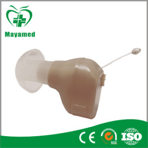 High Quality Mini Portable Ite Hearing Aids Headphones pictures & photos