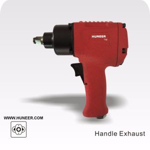 Large Power Air Impact Wrench with 960nm (HN-2032) pictures & photos