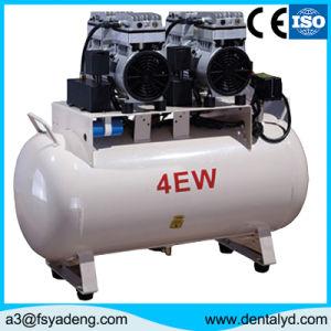Portable Turbine Unit Air Compressor/Dental Air Compressor pictures & photos