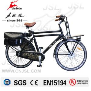 700c Aluminum Alloy 36V Lithium Battery City Electric Bikes (JSL033E) pictures & photos
