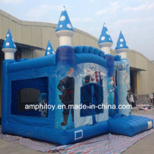 Frozen Inflatable Adult Castle Inflatable Jumping Castles Bouncer