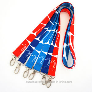 Promotional Lanyard with Custom Logo pictures & photos