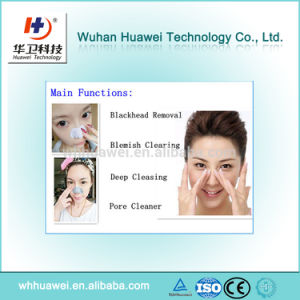 Deeply Cleansing Face Nose Pore Blackhead Remove Strip pictures & photos