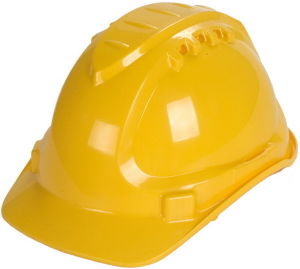 Rescue Helmet Ventilation Holes Safety Helmet Specifications pictures & photos
