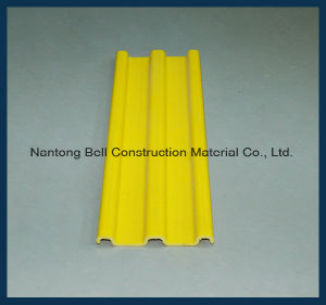 FRP Pultruded Profiles, Fiberglass Kick Plate, GRP Structures, Plate, Kick Plate. pictures & photos