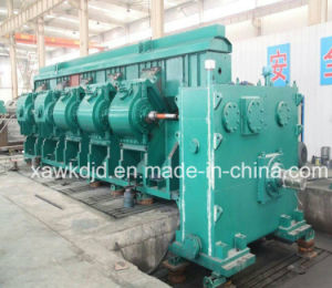 Used Block Mill for High Speed Wire Rod, Rebar Production Line pictures & photos