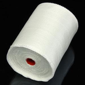 High Temperature Protective Cloth Fiberglass Insulation Tape pictures & photos