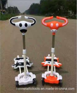 3 Wheels Mirco Cheap Kid Kick Kids Child Scooter pictures & photos