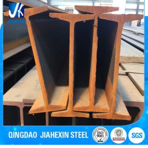 Hot Rolled Steel I Beam for Sale pictures & photos