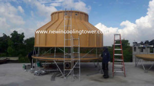 Newin FRP Cooling Tower -Customer Feedback pictures & photos