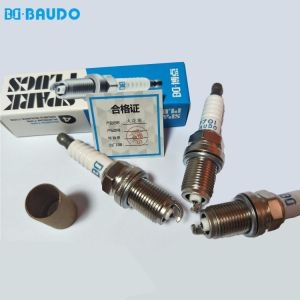 Bd High Quality 7701 Ignition Plug Replace for Ngk Bkr6egp pictures & photos