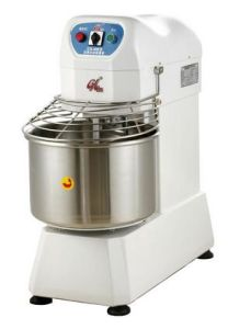Spiral Dough Mixer ETL Ce Approval pictures & photos