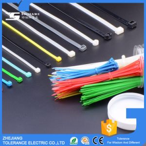 Adjustable Cable Ties for Electrical Accessories